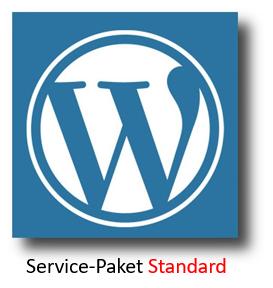 Internet-Service-Paket-Standard